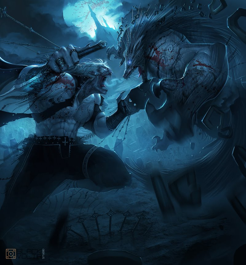 Monstersgame - ES - World 1